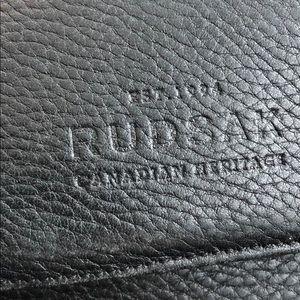 Rudsak bag (daily/laptop)